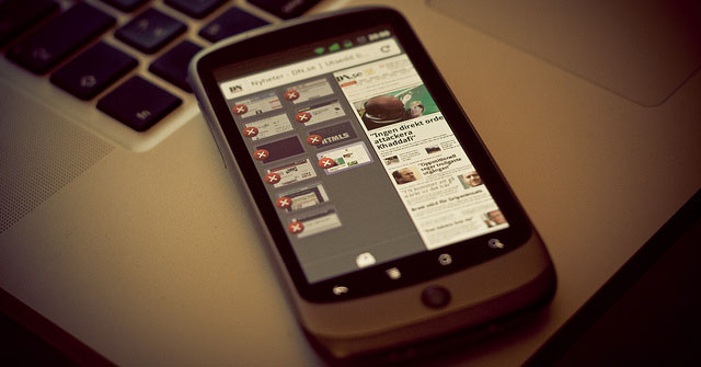 Here's Why Mobile Marketing is Relevant Right Now