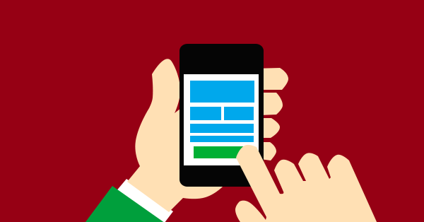 Look at These 5 Responsive Design Tips When Building out your Mobile Site