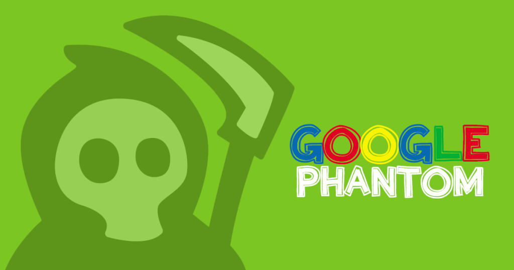 Google Phantom Is it Real