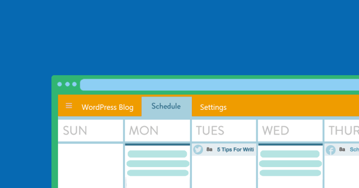 Why You Absolutely Need a Content Marketing Calendar