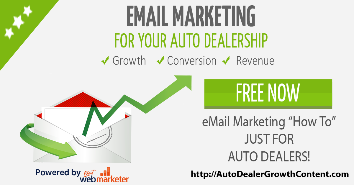 email-marketing-for-auto-dealers