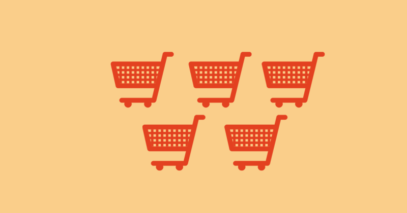5 Hosted E-commerce Software Solutions